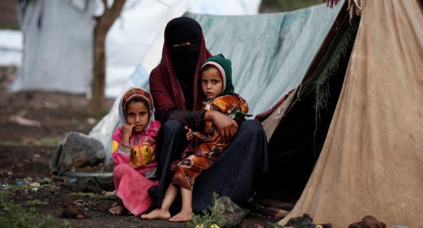 تقرير أممي: اليمن تعاني من أكبر ازمة غذاء في العالم