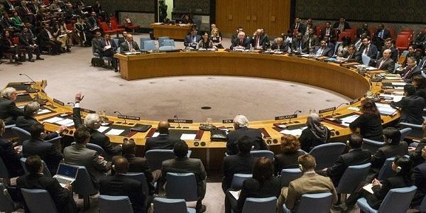 مجلس الأمن الدولي يعرب عن أسفه لتخلف الميشيا عن مشاورات جنيف