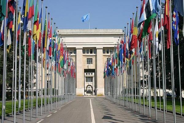 ندوة بالأمم المتحدة تلقي الضوء على البعد العنصري في فكر وممارسات الميليشيات الحوثية