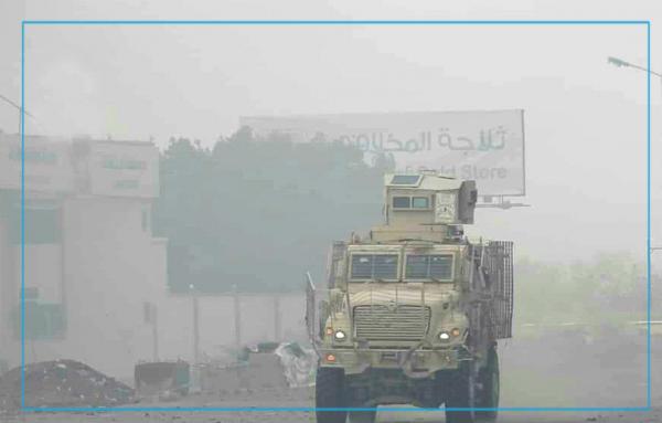 الحديدة: المقاومة المشتركة تؤمن منطقة كيلو 16 ومقتل وجرح عدد كبير من الحوثيين وسط انهيار كبير في دفاعاتهم
