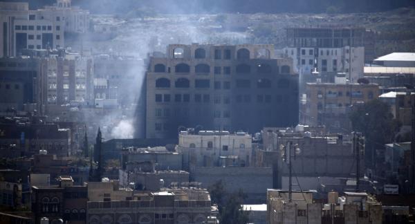 استشهاد 7 عمال في قصف مليشيا الحوثي مشروع أبقار في الحديدة ونفوق 271 بقرة و30 رأس غنم