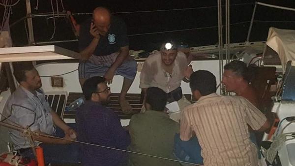 فرنسا تفاوض الحوثيين للإفراج عن مواطن احتجزوه في الحديدة