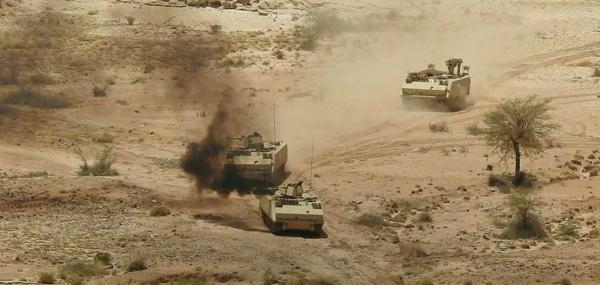 قائد محور صعدة: عملية &#34قطع رأس الأفعى&#34 تواصل تقدمها بمران