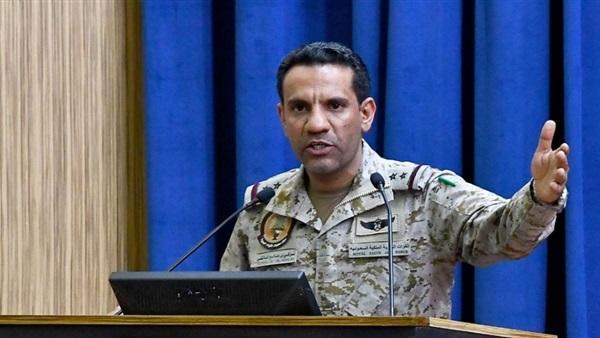 التحالف: مستمرون في تحرير المناطق اليمنية التي تسيطر عليها المليشيات وبحسب القانون الدولي والإنساني