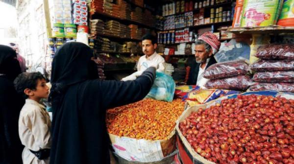 تجار المواد الغذائية بصنعاء يوقفون استيراد السلع الاستهلاكية بعد فرض المليشيا ضرائب جديدة عليهم