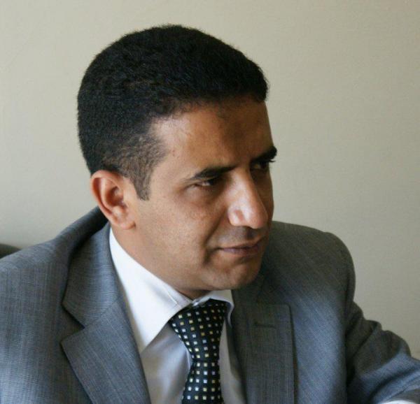 عايش: معتقلات الحوثيين مليئة بألف ألف عاشوراء