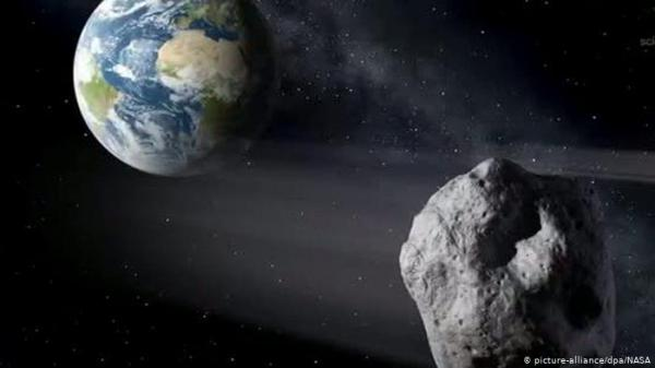 """علماء: سبب """"العصر الجليدي"""" على الأرض .. فضائي!"""