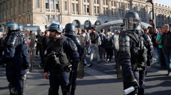 استعدادات أمنية في باريس قبيل مظاهرات جديدة لـ«السترات الصفراء»