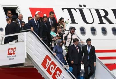 صفقة الرهائن تفضح علاقة 'الود' المكتومة بين اردوغان والمتشددين