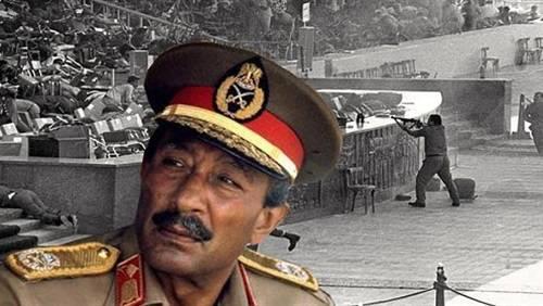 6 أكتوبر: اغتيال السادات على يد منظمة الجهاد الإسلامي
