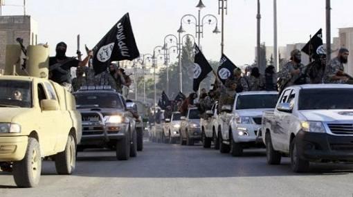 8 آلاف مصري يقاتلون في صفوف الجماعات الإرهابية بالخارج