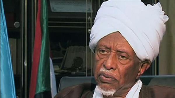وكالة: وفاة الرئيس السوداني السابق سوار الذهب في الرياض