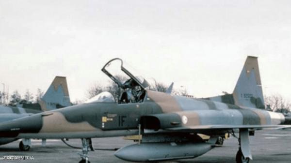 تحطم مقاتلة تونسية فوق البحر المتوسط أثناء مشاركتها في مناورات دولية