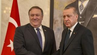 تركيا تكذّب تقارير التسجيلات الصوتية بقضية خاشقجي