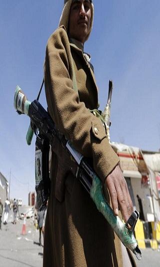 مقتل قيادي حوثي هو الثاني في العاصمة صنعاء برصاص مجهولين