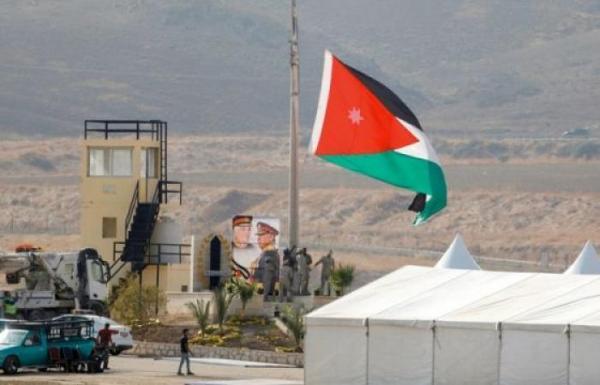 بعد استعادتها من إسرائيل.. الملك الأردني يصل إلى الباقورة