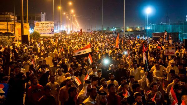 الإندبندنت: كيف تسيطر المليشيات المدعومة من إيران على العراق