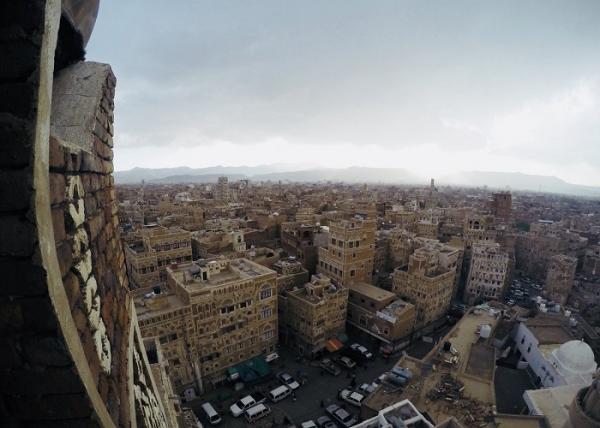 مقتل 4 مواطنين بانفجار قنبلة بالعاصمة صنعاء