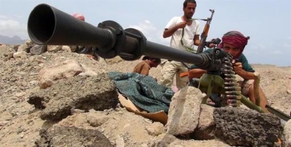 القوات الحكومية تبدأ باقتحام دمت الضالع وقيادة الجيش تطلق نداءً لأهالي المدينة