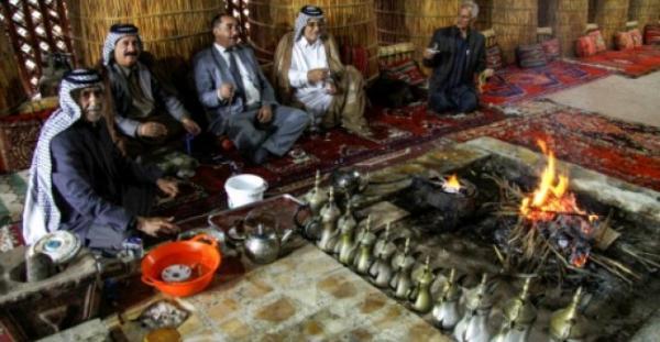 العراق يحد من تقاليد العشائر معتبرا التهديدات الثأرية &#34إرهابا&#34