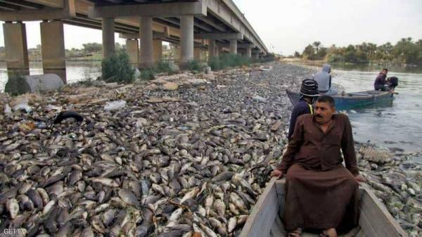 وثيقة مسربة تكشف دور إيران بتخريب &#34فينيسيا الشرق&#34