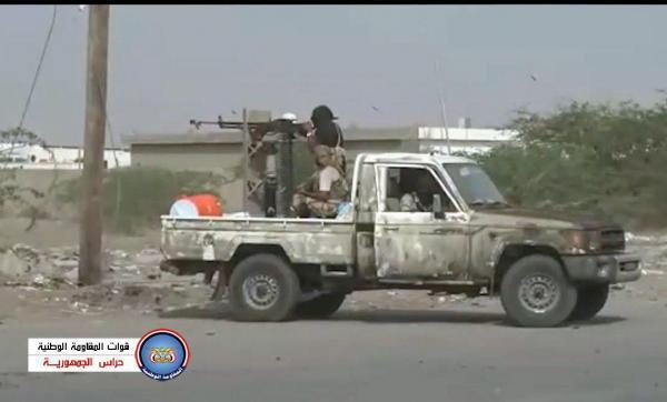 مصرع شقيق المتحدث العسكري باسم مليشيا الحوثي بجبهة الحديدة