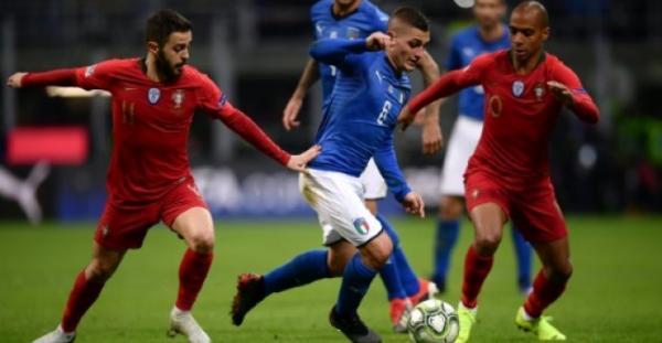 دوري الأمم الأوروبية: البرتغال أول المتأهلين إلى نصف النهائي
