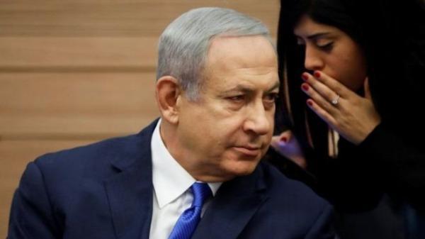 نتنياهو أصبح وزيرا للدفاع &#34كي لا تنهار حكومته&#34