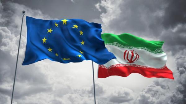 أوروبا تمتنع عن شراء الصلب والحديد من إيران