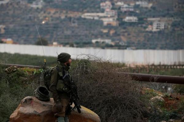 الجيش الإسرائيلي يطلق النار على نشطاء من حزب الله ولبنان