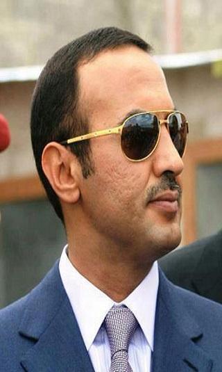 انطلاق الحملة الشعبية الثانية المطالبة برفع العقوبات عن السفير أحمد علي عبدالله صالح