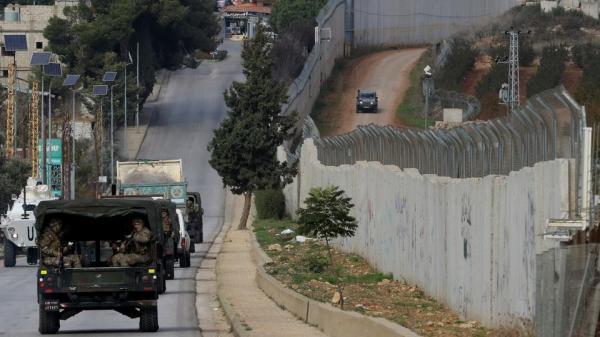 الجيش الإسرائيلي يفجّر نفقاً رابعاً لحزب الله