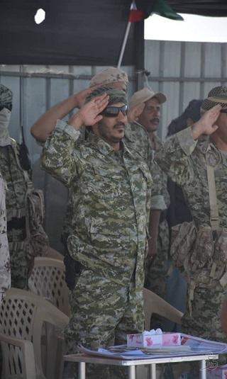 العميد طارق صالح: العائشون على دماء الشعب اليمني لا يريدون السلام وسيعملون لإفشال أي اتفاق