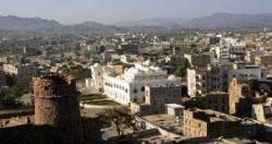 مقتل احد الفارين من سجن رداع المركزي بسبب قضية ثأر
