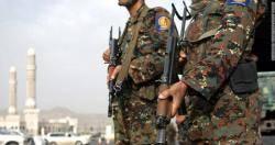 تحليق للطيران في اجواء صنعاء وانتشار لوحدات من الجيش والامن
