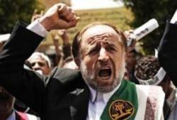 برنامج تصعيدي للقضاة احتجاجا على تجاهل مجلس القضاء لمطالبهم