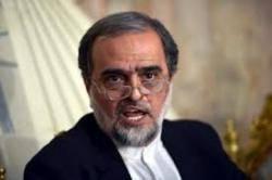 عبر سفيرها بصنعاء الذي قال ان علاقات البلدين تتجه نحو التأزم..