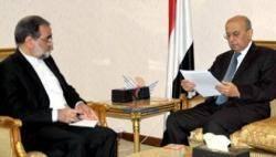 اليمن يطلب تفسيرا رسميا من ايران حول السفينة جيهان1