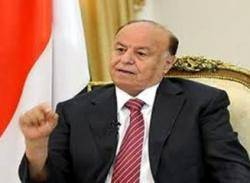 الرئيس هادي يوجه الحكومة بتطبيق قانون ضريبة المبيعات بآلية كاملة