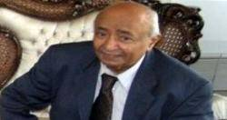 حسن مكي: احمد علي ليس متمردا ومن يستورد السلاح أشخاص في قلب المشترك