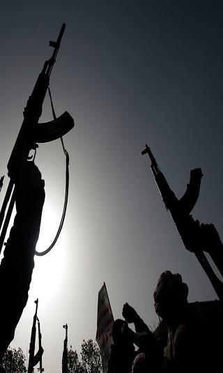 الحوثيون يبدأون حفر شبكة أنفاق في العاصمة صنعاء بإشراف خبراء إيرانيين ومن حزب الله