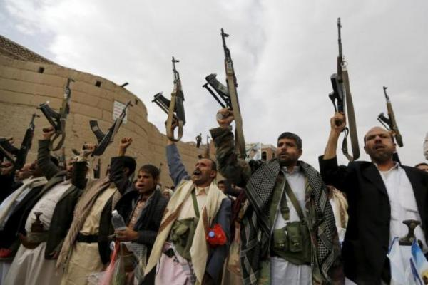 تقرير اممي: نفط إيران يمول حرب الحوثيين في اليمن
