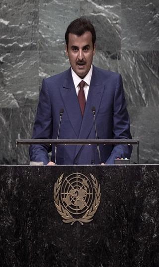 انفراد- أموال قطر توظف مخبرين حوثيين في المنظمات الدولية العاملة في اليمن
