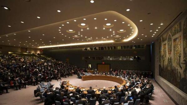 اعتراض أمريكي يمنع صدور بيان مجلس الأمن حول المواجهات الدامية في قطاع غزة