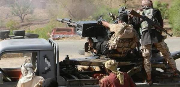 فشل هجوم جنوب اليمن تحت غطاء جوي سعودي