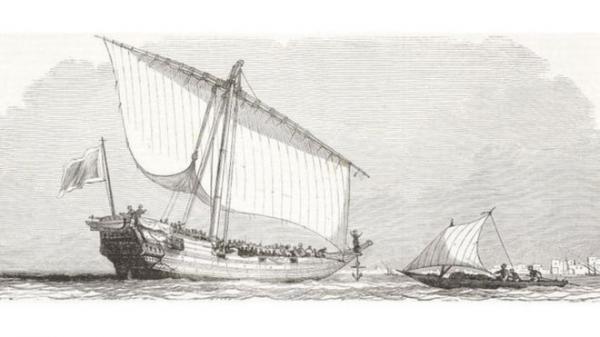 اكتشاف حطام آخر سفينة نقلت &#34عبيدا&#34 من أفريقيا إلى الولايات المتحدة