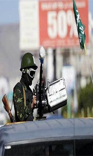 &#34الوقائي&#34 الحوثي ينفذ حملة اعتقالات طالت عدداً من مشرفي المليشيا بتهمة &#34الخيانة&#34