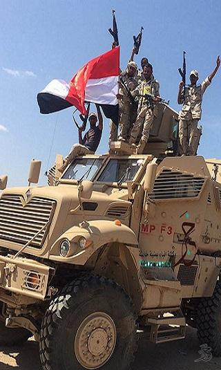 مليشيا الحوثي تسحب أبناء صعدة من جبهة الساحل الغربي