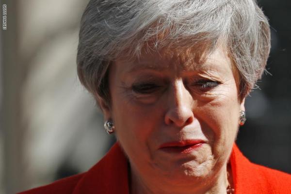 بريطانيا: انطلاق السباق لخلافة تيريزا ماي في منصب رئيس الوزراء