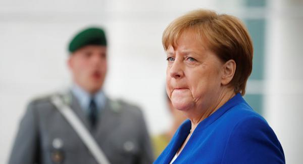 ألمانيا: «أدلة قوية» على تورط إيران في هجمات خليج عُمان